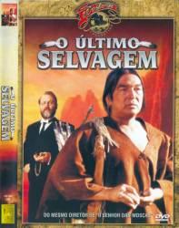 DVD O ULTIMO SELVAGEM - John Voight