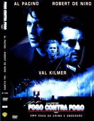 DVD FOGO CONTRA FOGO - AL PACINO