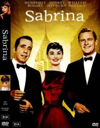 DVD SABRINA - 1954