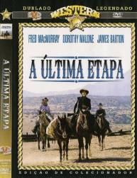 DVD A ULTIMA ETAPA - FRED MACMURRAY