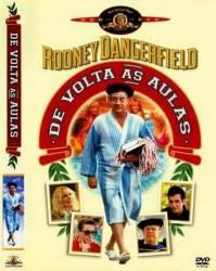DVD DE VOLTA AS AULAS - RODNEY DANGERFIELD