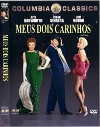 DVD MEUS DOIS CARINHOS - FRANK SINATRA