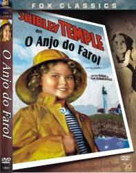 DVD O ANJO DO FAROL - SHIRLEY TEMPLE