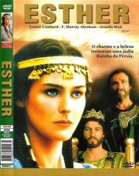 DVD ESTHER - LOUISE LOMBARD