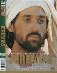 DVD JEREMIAS - PATRICK DEMPSEY