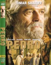 DVD PEDRO - OMAR SHARIFF