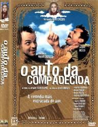 DVD O AUTO DA COMPADECIDA