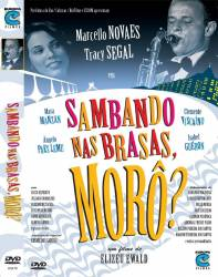 DVD SAMBANDO NAS BRASAS, MORO