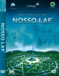 DVD NOSSO LAR