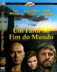 DVD UM FAROL NO FIM DO MUNDO - 1971
