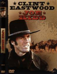 DVD JOE KIDD - CLINT EASTWOOD