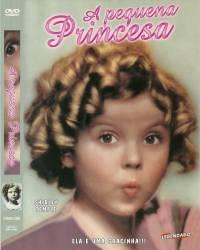 DVD A PEQUENA PRINCESA - SHIRLEY TEMPLE