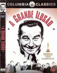 DVD A GRANDE ILUSAO - 1949 - BRODERICK CRAWFORD