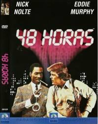 DVD 48 HORAS - EDDIE MURPHY