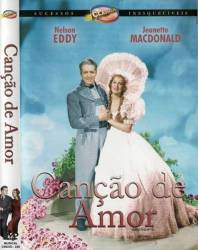 DVD CANÇAO DE AMOR - 1938