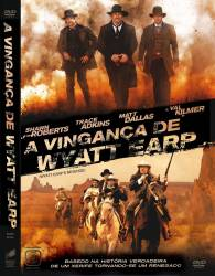DVD A VINGANÇA DE WYATT EARP