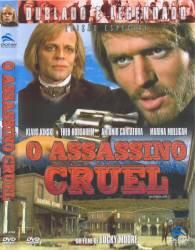 DVD ASSASSINO CRUEL