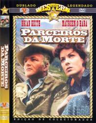 DVD PARCEIROS DA MORTE - 1961