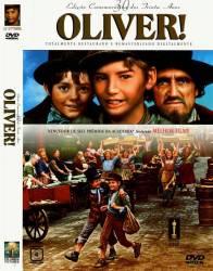 DVD OLIVER! - DUPLO - 1968