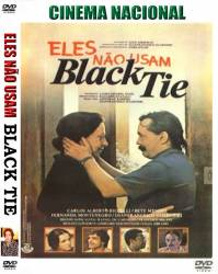DVD ELES NAO USAM BLACK TIE