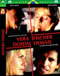 DVD DOIDA DEMAIS