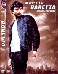 DVD BARETTA - 1 TEMP - 3 DVDs