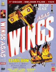 DVD ASAS - GARY COOPER