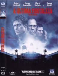 DVD A ULTIMA FORTALEZA