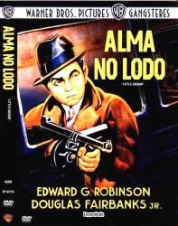 DVD ALMA NO LODO - 1930