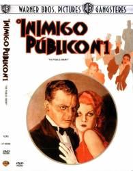 DVD INIMIGO PUBLICO N 1 - JAMES CAGNEY