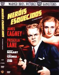 DVD HEROIS ESQUECIDOS - 1939