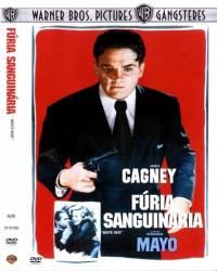 DVD FURIA SANGUINARIA - 1949