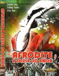 DVD AFRODITE A DEUSA DO AMOR - 1958