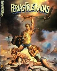 DVD FERIAS FRUSTRADAS - DUBLADO