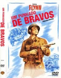 DVD UM PUNHADO DE BRAVOS