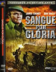 DVD SANGUE POR GLORIA - LEGENDADO