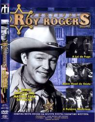 DVD ROY ROGERS  VOL - 2