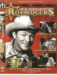 DVD ROY ROGERS VOL - 1