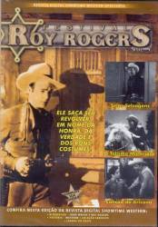 DVD ROY ROGERS VOL - 4
