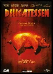 DVD DELICATESSEN