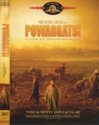 DVD POWAQQATSI