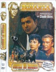 DVD BONANZA - JUSTIÇA NO DESERTO