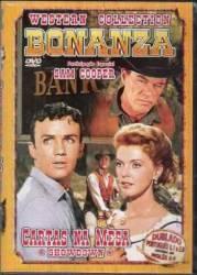 DVD BONANZA - CARTAS NA MESA