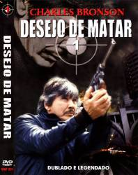 DVD DESEJO DE MATAR - 1 - CHARLES BRONSON
