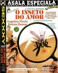 DVD O INSETO DO AMOR