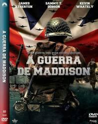 DVD A GUERRA DE MADDISON