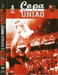 DVD COPA UNIAO - 1987