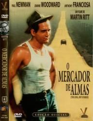 DVD O MERCADOR DE ALMAS - PAUL NEWMAN