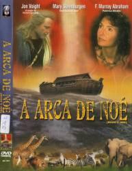 DVD A ARCA DE NOE - JON VOIGHT
