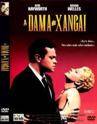 DVD A DAMA DE XANGAI - 1947